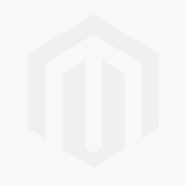 Kal Jacobs White Twill Easy Care Cotton Shirt - Tailored Fit-White-44